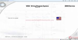 Free Auto Repair Manual   Bmw Wds V15 And Mini Wds V7