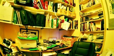what clutter does to your mental and physical health eek