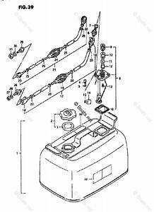 Suzuki Outboard Parts By Year 1994 Oem Parts Diagram For