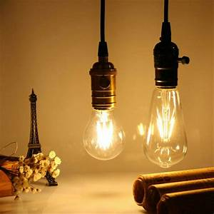 Jual Lampu Philips Led Filament Filamen 4 Watt Lampu Led