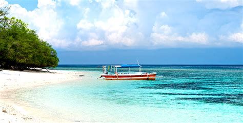 Fast Boat Lombok To Gili Air by Gili Air Fast Boat From Bali To Lombok Bali To Gili
