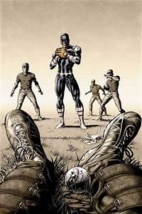 Marvel Comics images Bullseye HD wallpaper and background ...