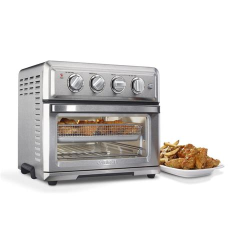 fryer toaster air oven know