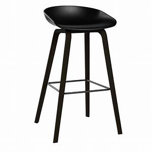 Hay About A Stool : hay about a stool aas32 black base barkruk the shop online herentals ~ Yasmunasinghe.com Haus und Dekorationen