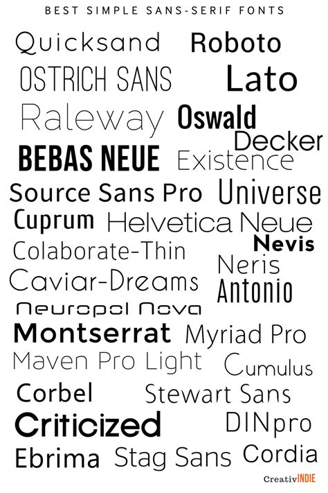 what is the best font for a cover letter 300 fool proof fonts to use for your book cover design an epic list of best fonts per genre