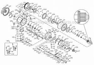 Penn 130vsx Parts List And Diagram   Ereplacementparts Com