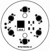 100 west electronics litchfield connecticut electronic With singleledcircuitgif
