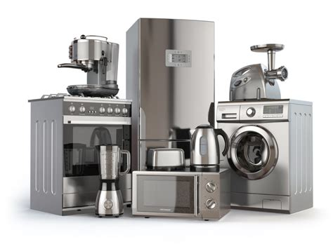 Five Home Appliances That Consume Electricity The Most