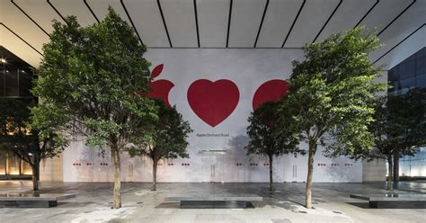 singapore s apple store might just be unveiled in may