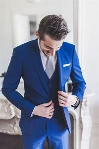 les 25 meilleures idees de la categorie mariages en bleu With nice couleur qui se marie avec le bleu 13 le costume