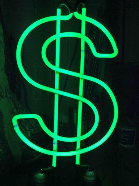 What is the Color of a Neon Light   Tom's Tek Stop