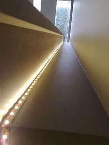 Luminaire Tete De Lit : tete lit avec led ~ Teatrodelosmanantiales.com Idées de Décoration
