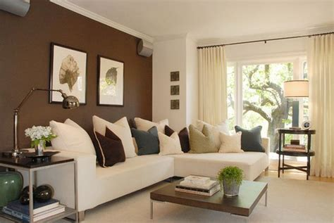 accent colors for brown walls dare to be different 20 unforgettable accent walls