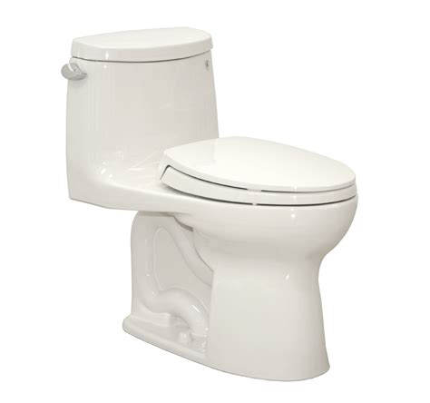 the flushing toilet toto ms604114cefg 01 cyclone elongated one toilet review