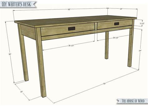 writing desk woodworking plans free writing desk plans woodworking projects plans