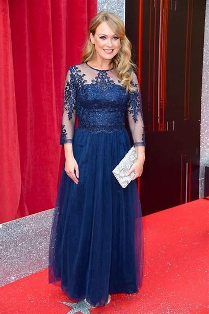 Michelle Soap British Awards Hardwick London Empire