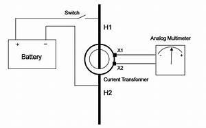 Current Transformer Basics  Understanding Ratio  Polarity