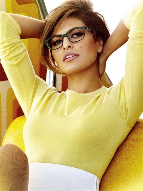 The 40 Hottest Famous Girls Who Wear Glasses