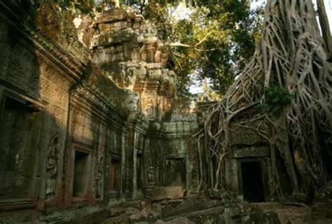 Kambodžas svētais templis tiek dēvēts Andželinas Džolijas vārdā - Jauns.lv