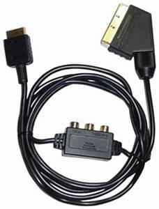 Cable Peritel Vers Hdmi : cable peritel pour ps2 k nig ~ Dailycaller-alerts.com Idées de Décoration