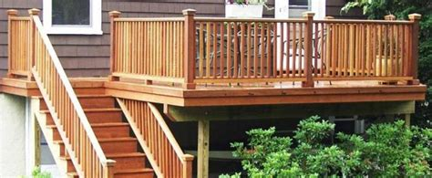 deck railing spacing between posts baluster spacing decks posts distance