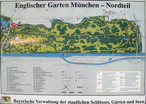 Botanischer Garten München Maps by Datei Muenchen Englischer Garten Nordteil Jpg