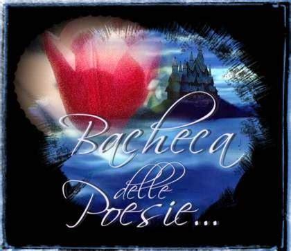 Bacheca Delle by Reggio Era Bacheca Delle Poesie