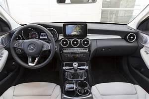 Meilleure Boite Automatique 2016 : que vaut la mercedes classe c premier prix l 39 argus ~ Gottalentnigeria.com Avis de Voitures