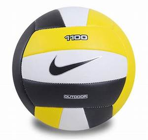 Nike 1100 Soft Outdoor Volleyball Sports Ball 0027720 Size ...