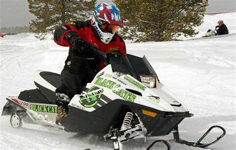 2018 snowmobile gadgets and gizmos snowmobile