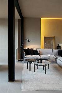 Wohnzimmer Design Ideen : einladendes wohnzimmer dekorieren ideen und tipps ~ Orissabook.com Haus und Dekorationen