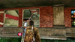 The Last Of Us  The University  Training Manuals  Tools