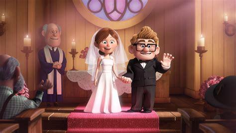 favorite disney weddings