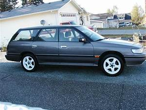 Volcomanifesto 1992 Subaru Legacy Specs  Photos  Modification Info At Cardomain