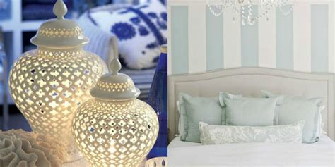 Bedroom Accessories Ornaments by Suzanne Duck Egg Blue Bedroom Decor