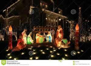 Santa Train Decoration by Jesus Christmas Decoration Stock Images Image 3921864
