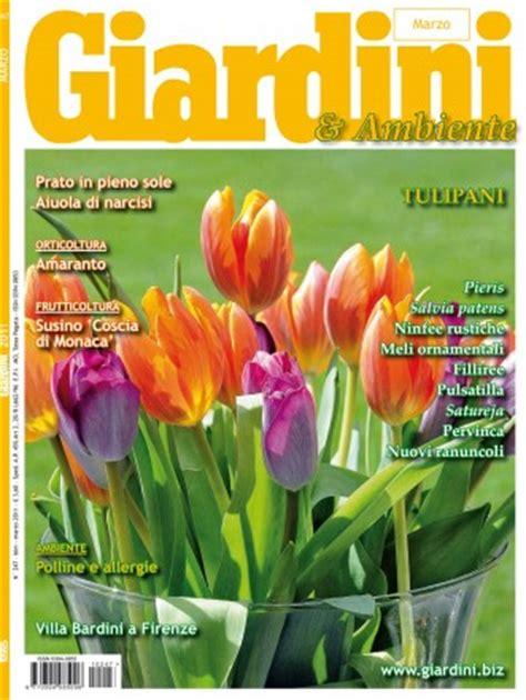 giardini rivista le aiuole di giardini piante vivai