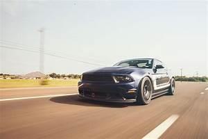 LMR Shop Car Build - 2011 Blue Mustang GT - LMR.com