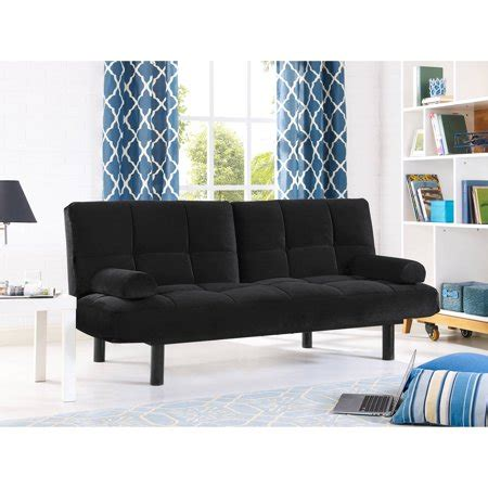 Futon Cambridge by Atherton Home Cambridge Convertible Futon Walmart