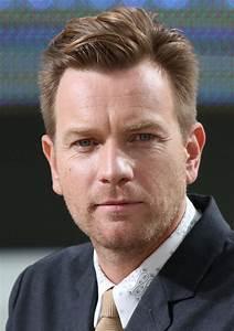 Ewan McGregor International Men Heat Up the Cannes Film