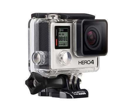 Gopro Launch Hero4 Action Camera  Cross Country Magazine