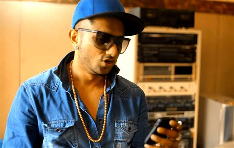 Injured Honey Singh Is Out Of Slam! The Tour