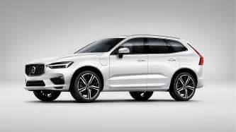 volvo xc60 r design 2017 volvo xc60 t8 r design 4k wallpapers hd wallpapers