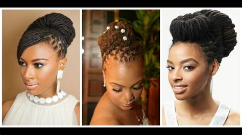 Daring And Creative Hairstyles With Dreadlocks For Women