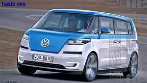 VW combi, new best performance - YouTube
