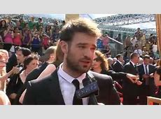 Charlie Cox, Actor Boardwalk Empire Red Carpet 64th