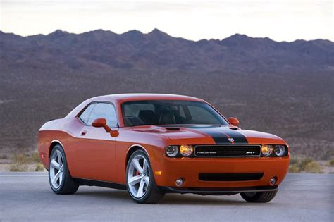 Dodge Sports Cars Automotive Review