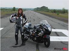 Liskeard Bikers Reunion in Northern Ontario Motorcycle Mojo