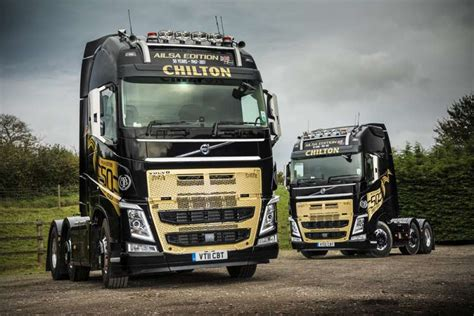 chilton bulk transport    volvo truck double agg net