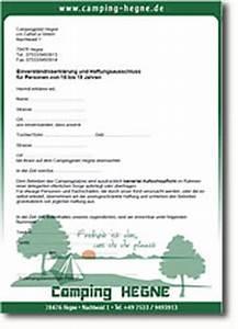 Einverständniserklärung Campingplatz : reservierung anfrage camping hegne ~ Themetempest.com Abrechnung